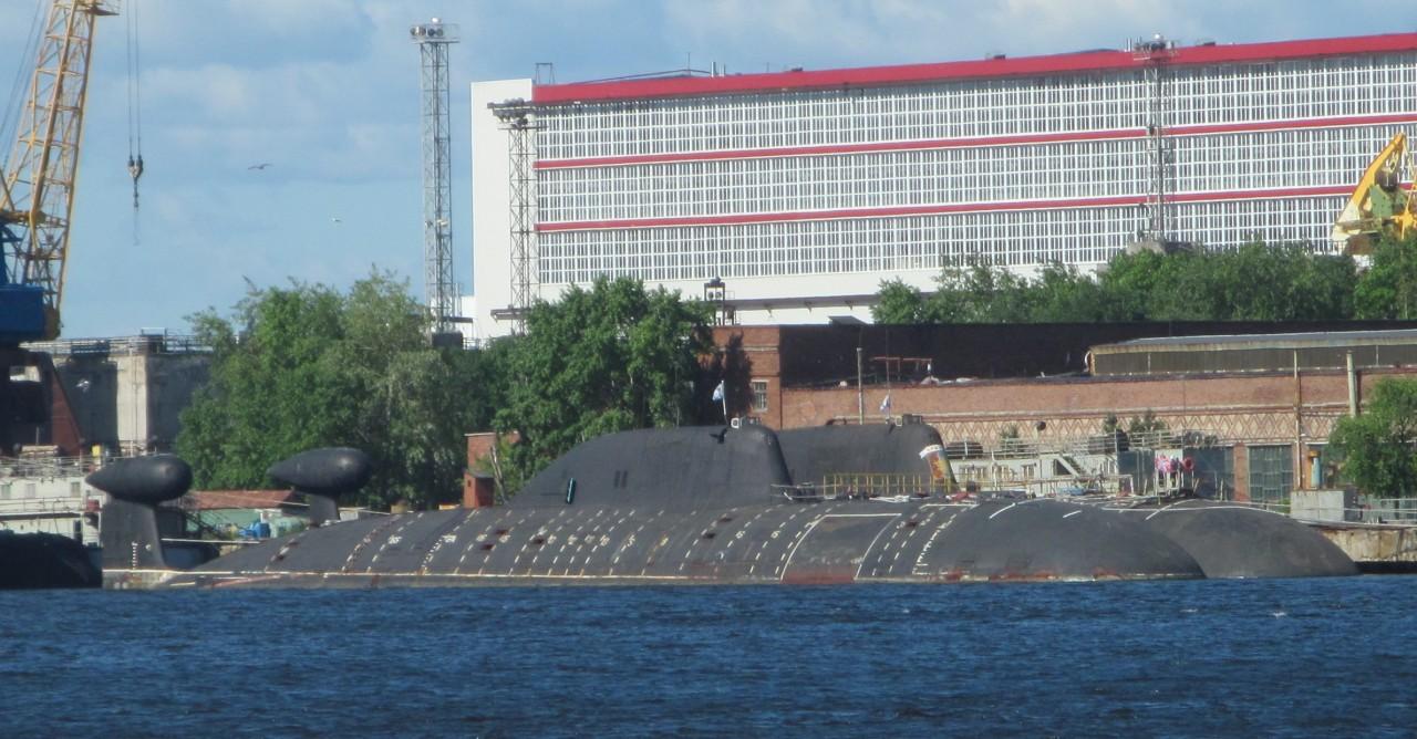 Прогресс Индии в переговорах с Россией по вопросу лизинга второй атомной подводной лодки проекта 971
