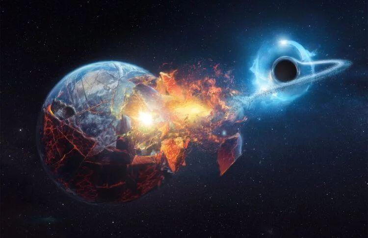 Где сейчас находится блуждающая планета Нибиру?
