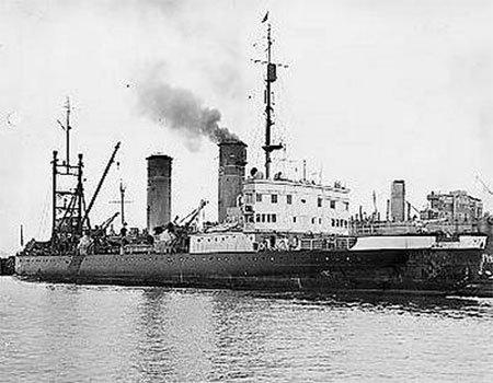 Секретный рейд «Анастаса Микояна» — военная кругосветка советского ледокола