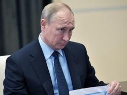 Путин предложил не торопитьс…