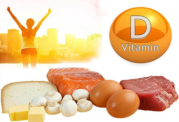 7 признаков, которые указывают на опасность дефицита витамина D