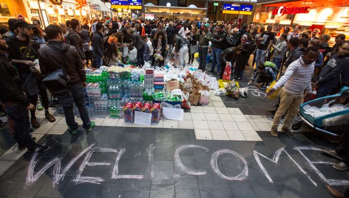Европа пожинает плоды миграционного кризиса: письмо немки к правительству взорвало Сеть