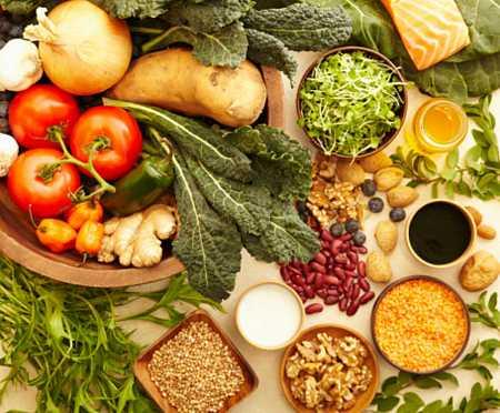 Протеиновый вопрос - правда о белке (о плюсах вегетарианства)