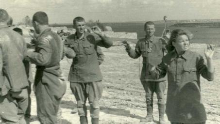Тайны 22 июня. Огромные потери РККА – это результат зверского уничтожения военнопленных.
