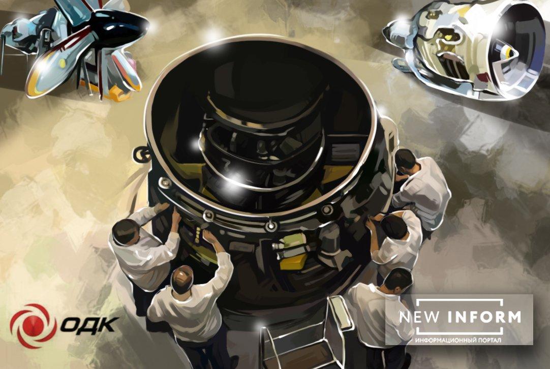 Двигателестроительный прорыв РФ: ОДК выводит ТВ7-117СТ на новый уровень