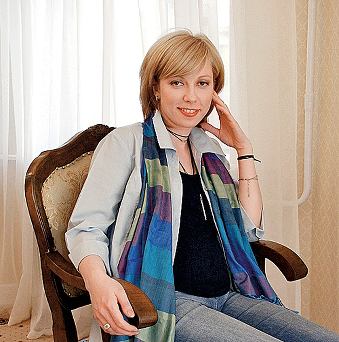 Наталья Мальцева победила рак
