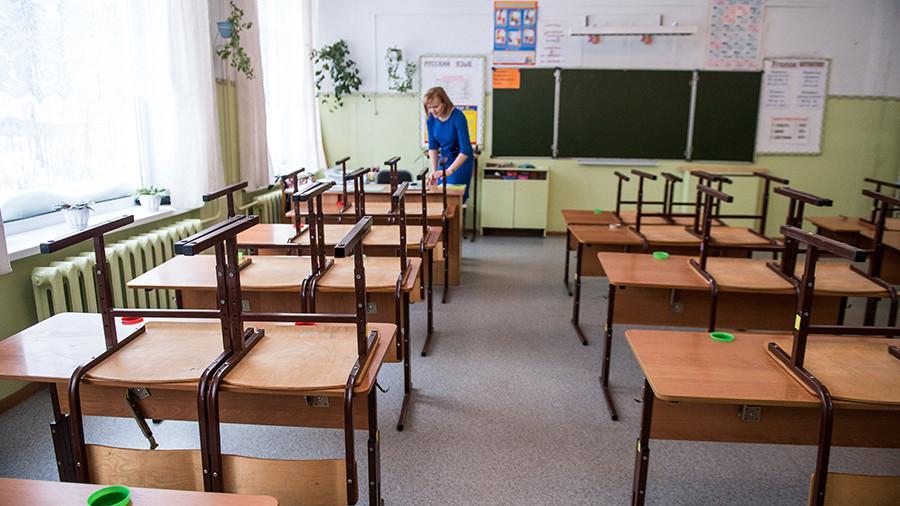 """""""За дополнительное образование и как благотворительность"""": Школьные поборы"""