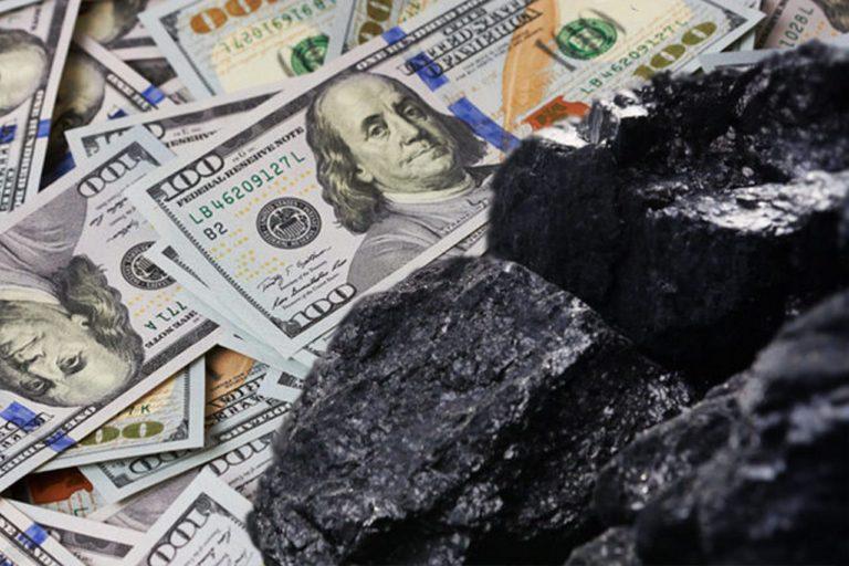 Уголь из Пенсильвании: первы…
