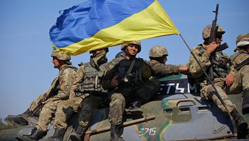 «Идем на Киев!»: крик патриота или провокатора?