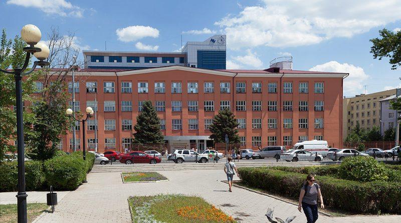 В Астраханском государственном университете кризис?