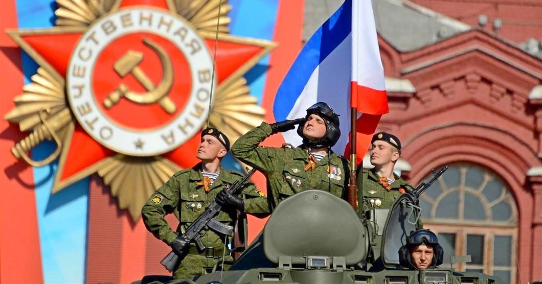 «Смешно говорить о превосходстве НАТО»