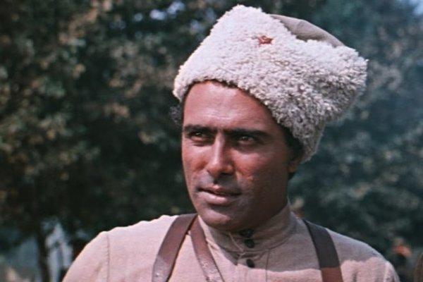 Николай Сличенко. Сегодняшняя жизнь легендарного советского актера