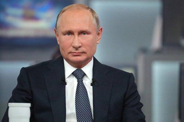 «Надеюсь, до провокаций дело не дойдет»: Путин предупредил Украину о последствиях провокаций во время ЧМ
