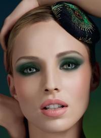 красиво накрасить глаза