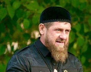 Кадыров: У тебя есть всего н…