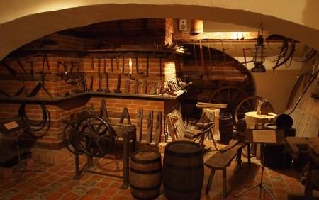 Музей пива во Львое краткая …