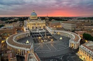 Сигналы Ватикана