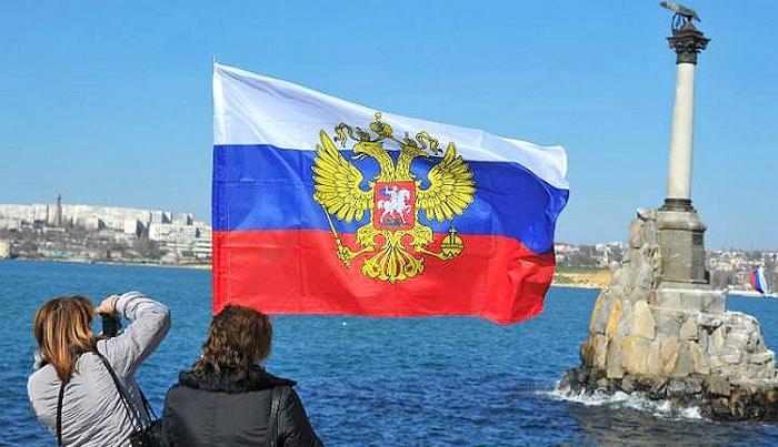 На Украине признали Крым чуж…