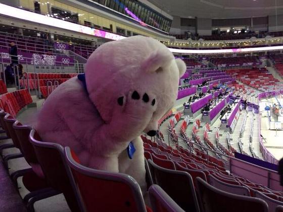 Олимпиада-2018. Не продавайт…