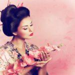 Японский маникюр — красота и здоровье ногтей за одну процедуру