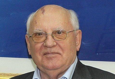 Михаил Горбачев посетит премьеру фильма о себе