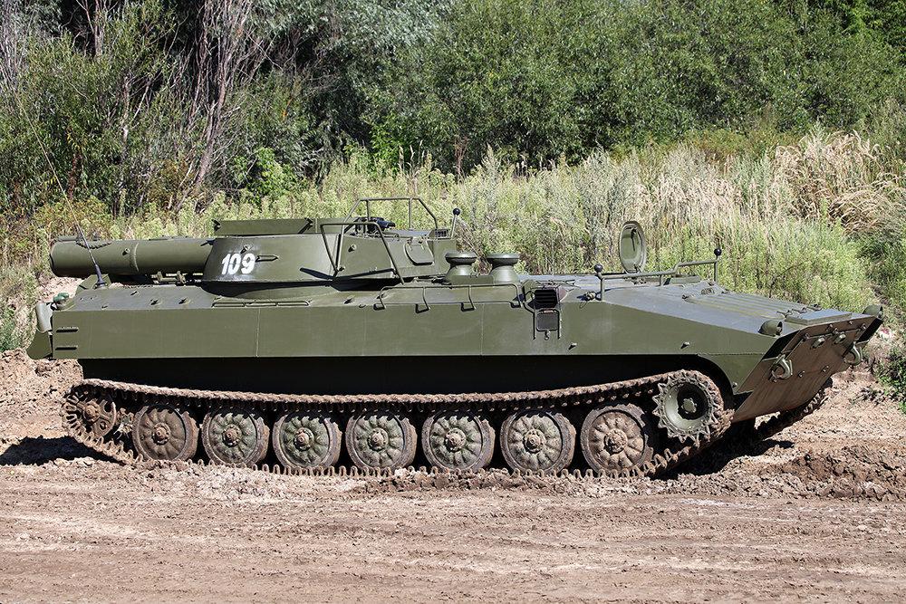 Для российской армии разрабо…