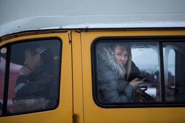 Джихад-мобиль: Маршрутки назвали самым опасным видом транспорта