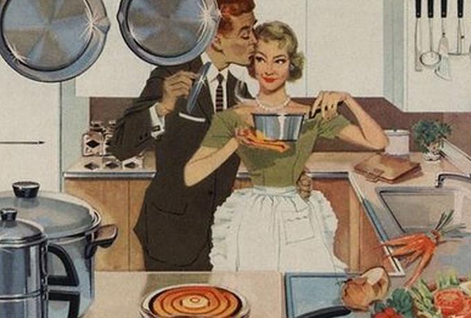 Какая стоимость у неработающей жены?