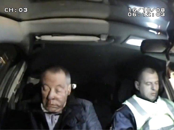 Уволен инспектор ДПС, остановивший пьяного судью