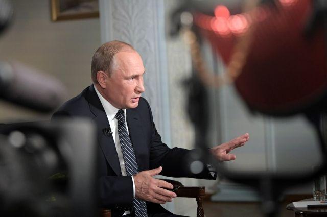 Россия крайне негативно отнеслась бы к вступлению Украины в НАТО – Путин
