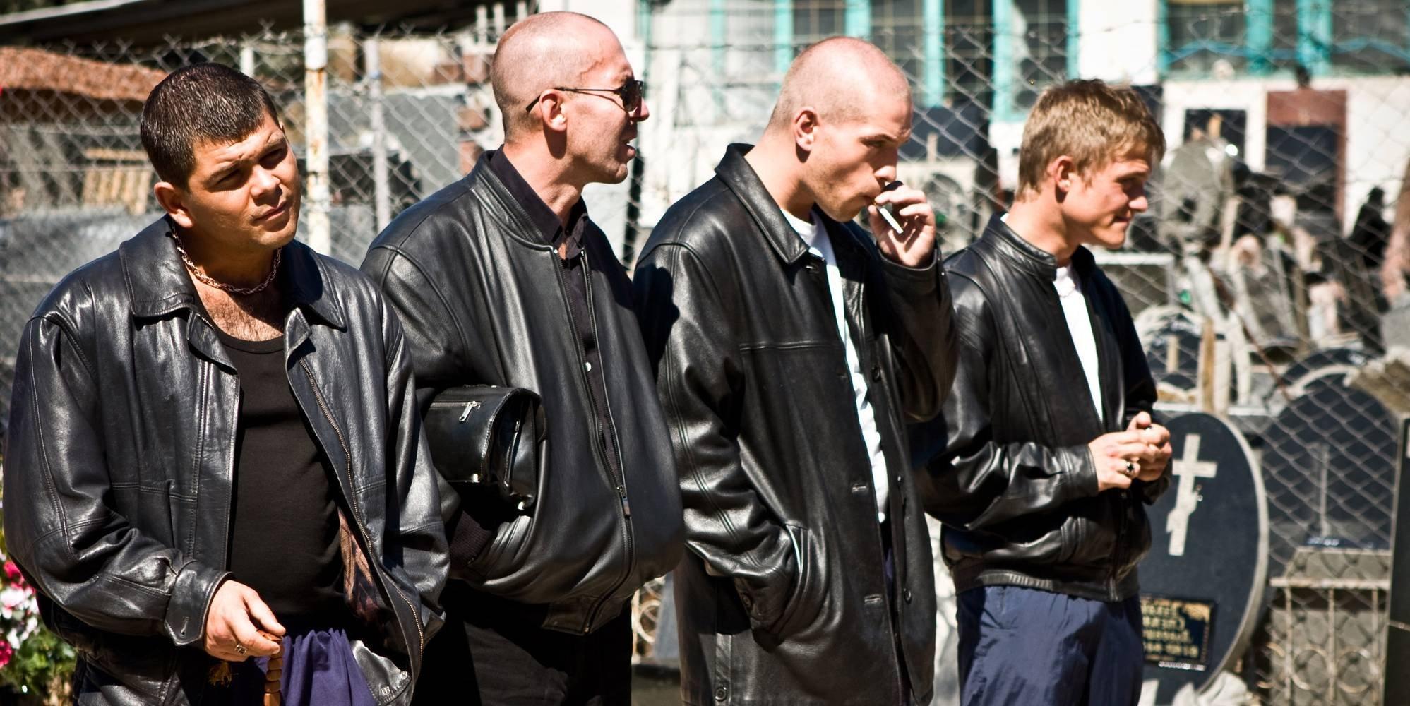 ОПГ «Пожарники» — короли криминального Иркутска