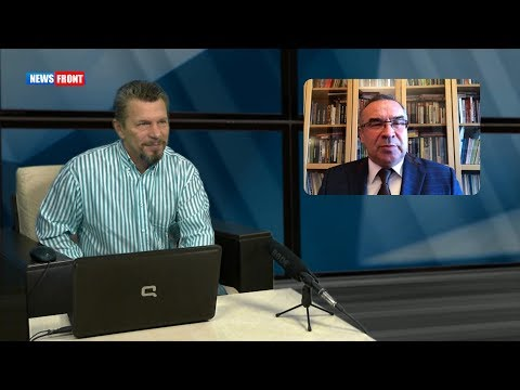 НАТО использует Украину как полигон — Андрей Кошкин