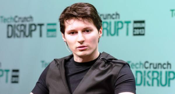Дуров прокомментировал решение властей Индонезии блокировать Telegram