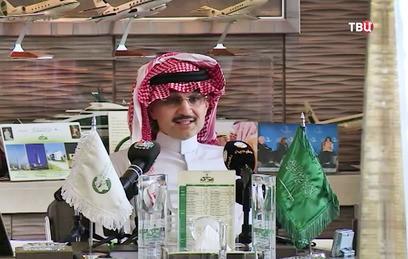 В Саудовской Аравии арестовали племянника короля