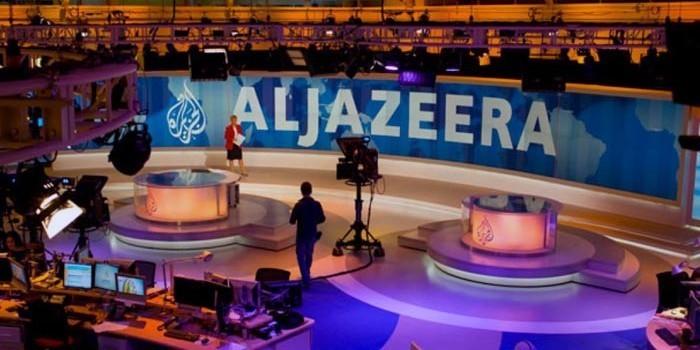 Источник: Al Jazeera готовится выпустить постановочное видео химатаки в Сирии