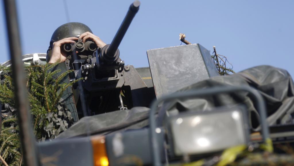 НАТО подготовится к «вторжению России» и создаст 30-тысячный резерв