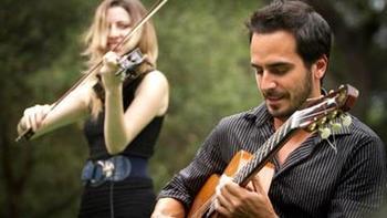 В Москве дадут концерт цыганского джаза