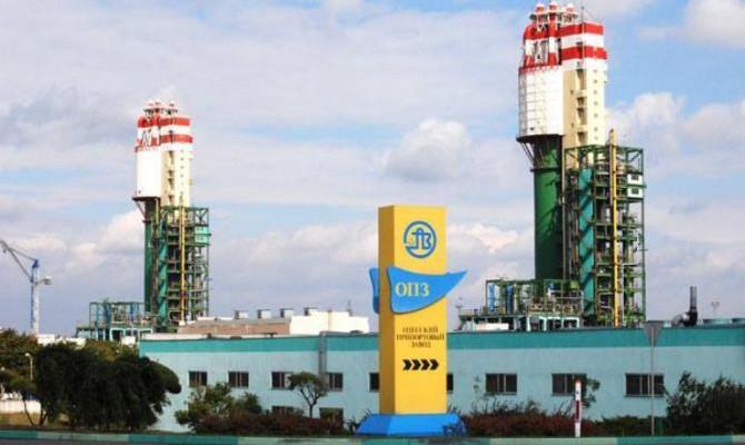 На Украине нашли покупателей на Одесский припортовый завод