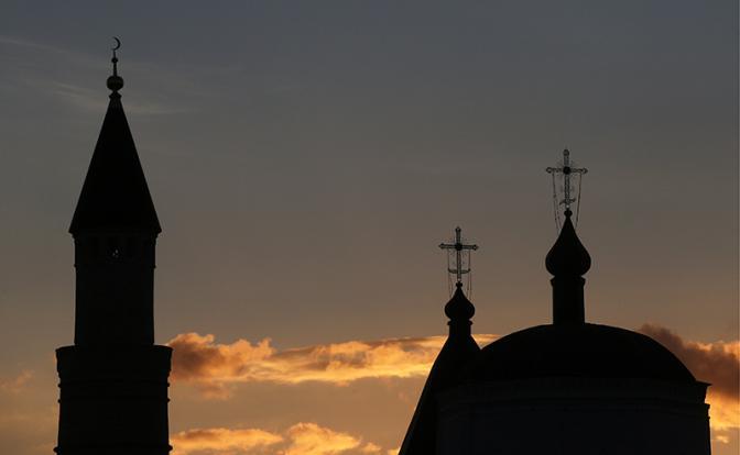 США объявляют мировую религи…