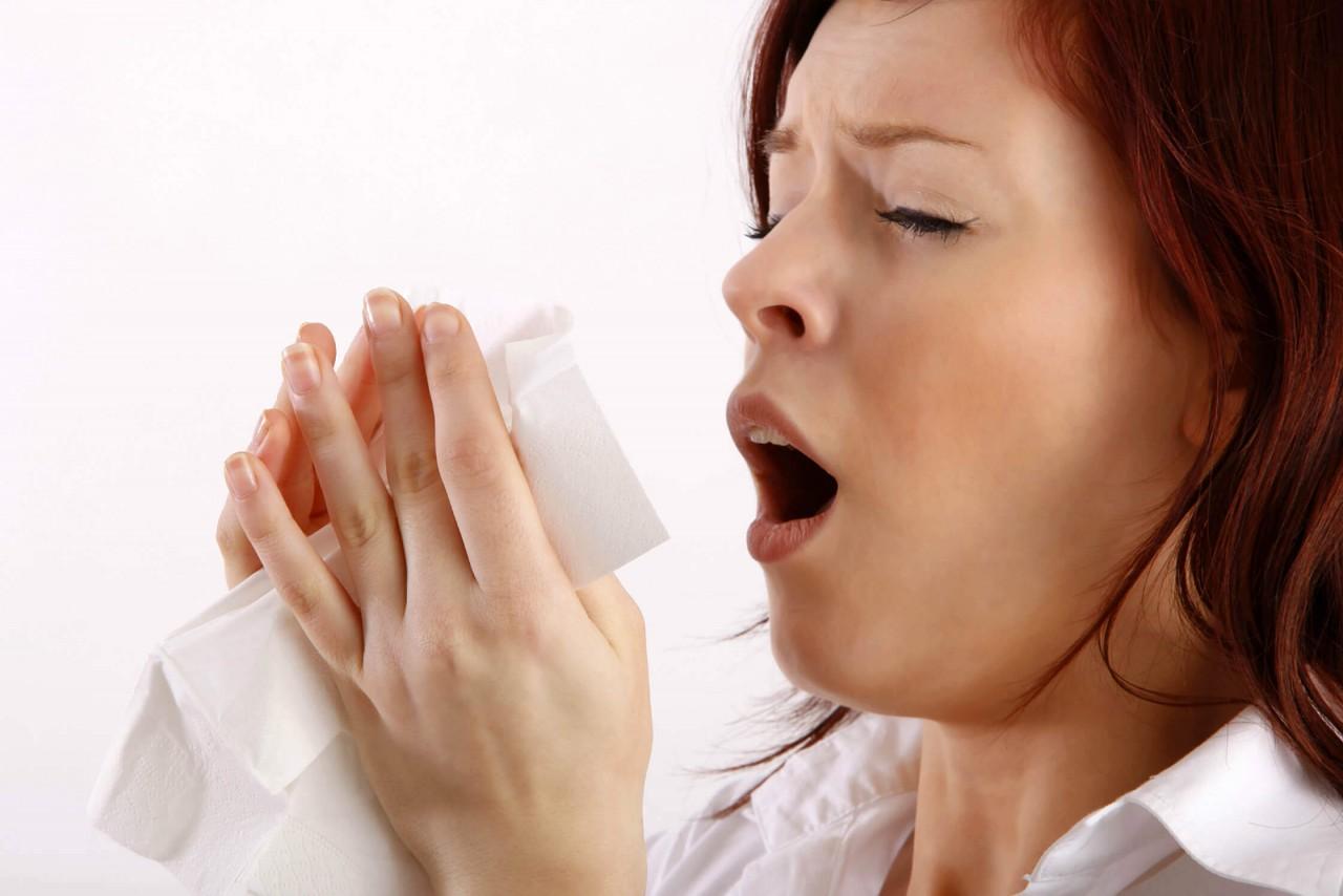 Как справиться с насморком и…