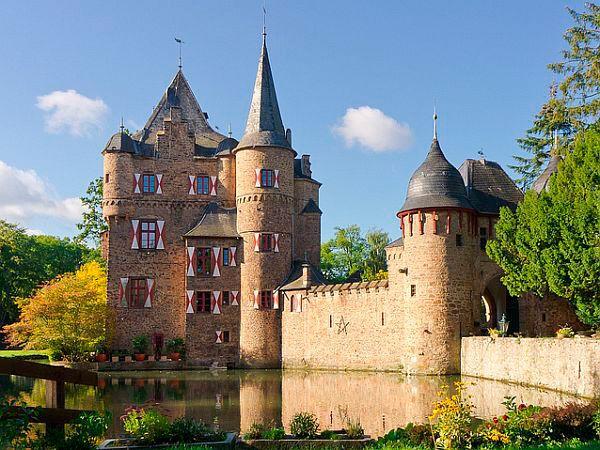 ТОП10 скрытых туристических жемчужин Европы