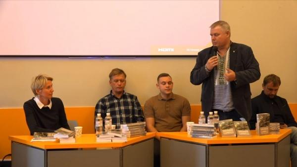 Свин Мороко презентовал сказки из бандеровского склепа