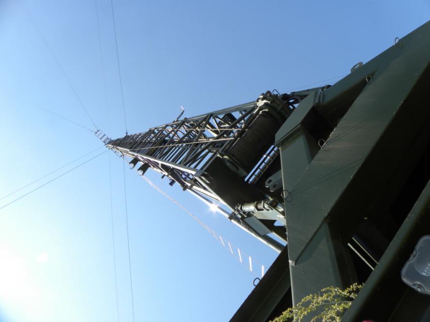 Суперуниверсальный «Антей»: чем уникален российский радиоцентр