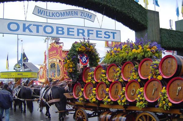 В Кемерове могут провести аналог знаменитого фестиваля «Октоберфест»