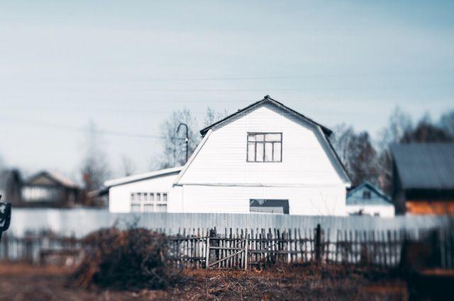 Как узнать, стоит ли ваш дом на кадастровом учете?
