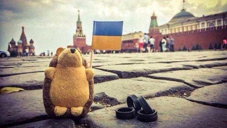Гости из будущего: украински…