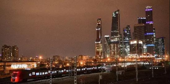 Большие гонки. Как меняется Москва в сравнении с другими мегаполисами