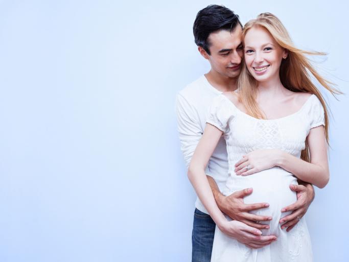 Как сделать что бы мама была беременная