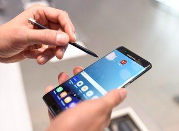 В России презентован самый дорогой Samsung