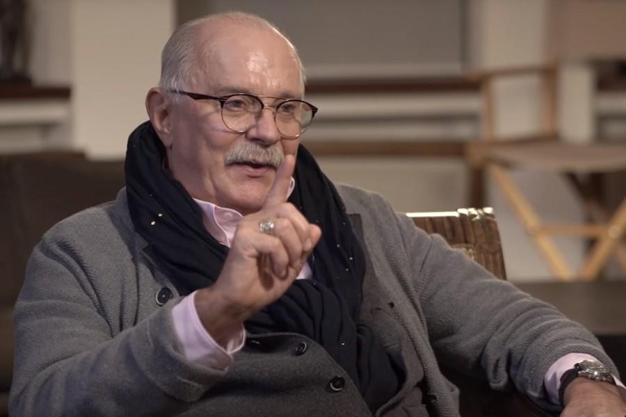 Интервью Михалкова у Дудя. Ч…